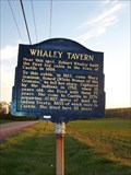 Image for Whaley Tavern - Castile, New York