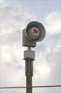 Image for Moroni Fire Department Siren