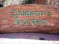 Image for Children's Garden at Red Butte Garden - Salt Lake City, Utah USA