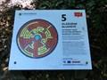 Image for Pavement Maze, Loucen, Czech Republic
