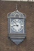 Image for Clock, Hoyland Town Hall, Barnsley.