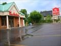 Image for Tim Horton's Drive-Thru- Portsmouth Ontario Canada