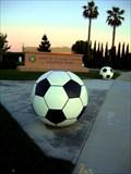 Image for Ginormous Soccer Balls - Santa Clara, CA
