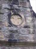 Image for 1877 - St Johns Church, Vicarage Road, Weston Rhyn, England, UK