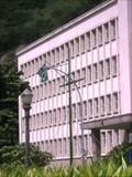 Image for  Instituto Militar de Engenharia flag pole   - Rio de Janeiro, Brazil