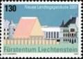 Image for New Parliament Building - Vaduz, Liechtenstein