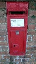 Image for Carleton VR postbox, Holmrook, Cumbria