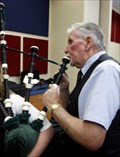 Image for Dunedin pipe band chief Sandy Keith is fired for yelling, swearing - Dunedin, FL