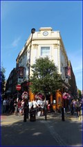 Image for The Crown - Seven Dials, London, UK