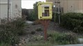 Image for Little Free Library 10527 - Benicia, CA