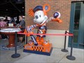 Image for Mickey Mouse - Comerica Park - Detroit, MI