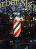 Image for Mike's Trims Barber Pole - Yorba Linda, CA