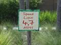 Image for 4.7 MPH - Gatorland - Orlando, FL