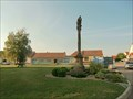 Image for Marian Column, Olbramovice, Czech Republic