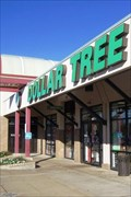 Image for Dollar Tree #142 - Edgewood Towne Center - Pittsburgh, Pennsylvania