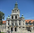 Image for Bayerisches Nationalmuseum - Munich, Germany