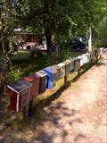 Image for Mailboxes, Bromölla, Sweden