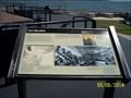 Image for Fort Moultrie marker at Fort Sumter - Charleston, SC