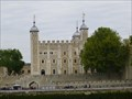 Image for Tower of London - EUROPEAN UNION EDITION - London. Great Britain.