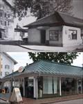 Image for Bahnhofslplatz (1949-2011), Prien am Chiemsee, Lk Rosenheim