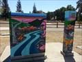 Image for Creek Animals - San Jose, CA