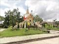 Image for Wat Klong Thom Lak Mueang—Krabi, Thailand.