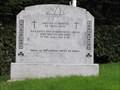 Image for Killarney World War I Memorial - Killarney, County Kerry, Ireland