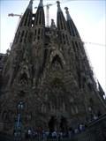 Image for Sagrada Família - Barcelona, Spain