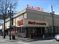 Image for McDonalds - Shattuck Avenue - Berkeley, CA