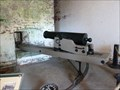 Image for Flank Defense Howitzer - Alcatraz, Ca