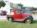 Image for Illinois River Winery Ford Model-T Delivery Truck - Utica, IL