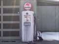 Image for Mobilgas Gas Pump - Hannibal, New York