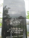 Image for Afghanistan - Iraq War Memorial - Alexandria Bay, NY