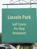 Image for Lincoln Park - San Francisco, CA