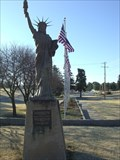 Image for Lady Liberty - Platt, KS