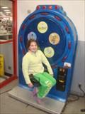 Image for The Zeddy Wheel - Cataraqui Town Center - Zellers (Kingston, Ontario)- It's Gone :(