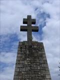 Image for Le monument du réseau Ernest Publican - le massif des Trois Pignons, France