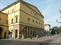 Image for [CK] Teatro 'Regio' - Parma, Italy
