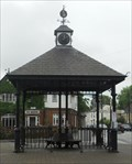 Image for Village Gazebo - Somersham, England