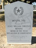 Image for Menefee Tree - San Antonio, TX