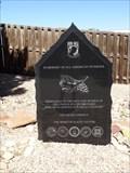 Image for Spirit of Flight Veterans Memorial - Erie, CO