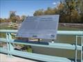 Image for The bridge #9, St-Jean-sur-Richelieu, Qc