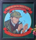 Image for Sherlock Holmes - Northumberland Street, London, UK