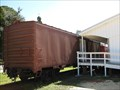 Image for Crystal River Freight Car - FL
