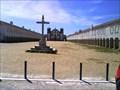 Image for Espichel Cape Sanctuary Cross