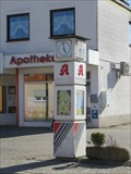 Image for Glocken Apotheke Uhr - Strullendorf, BY, Germany