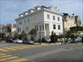 Image for Zodiac Killer's murder of Paul Stine - San Francisco, CA