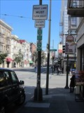 Image for Routes 25 and 16 - San Francisco, CA