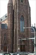 Image for St. Louis R.C. Church - Buffalo, NY