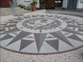 Image for Portuguese Historical Museum Compass Rose  -  San Jose, CA